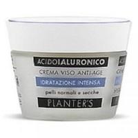 Planter's AcidoIaluronico Крем для лица антивозрастной интенсивное увлажнение 50 мл