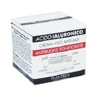 Planter's AcidoIaluronico Крем для лица антивозрастной тонизирующий 50 мл