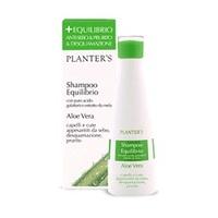 Planter's Aloe Vera Шампунь балансирующий для жирных волос 200 мл