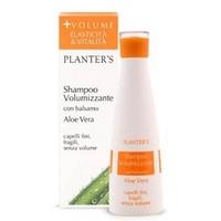 Planter's Aloe Vera Шампунь-бальзам для тонких и ослабленных волос 200 мл