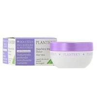 Planter's Aloe Vera Маска для повреждённых, тусклых волос 200 мл