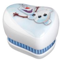 """Tangle Teezer Compact Styler Disney Olaf - Расческа для волос компактная """"дисней олаф"""""""