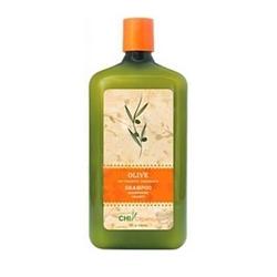 "CHI Organics Olive Nutrient Therapy Shampoo - Шампунь ""Олива"" 750 мл"