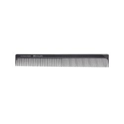Dewal CO-0082-PRIME - Расческа рабочая Prime комбинированная, черная 19 см