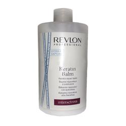 Revlon InterActives Keratin Balm - Бальзам восстанавливающий с Кератином 750 мл