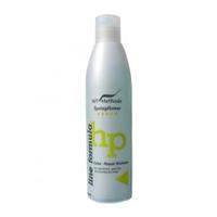 WT-Methode Color Repair Shampoo - Шампунь для окрашенных и обесцвеченных волос 250 млШампуни для волос<br>Color-Repair Shampoo – мягкий и деликатный шампунь, который благодаря тщательно подобранному составу гарантирует волосам сияющий блеск и бережный уход. Придётся по душе и женщинам, и мужчинам. Color-Repair Shampoo разработан специально для окрашенных, обесцвеченных и тонированных волос. В основе его формулы – восстанавливающие экстракты льняного семени, маслинных листьев и плодов банана. Регулярное применение шампуня вернет волосы к жизни и подарит им естественный блеск по всей длине, а также облегчит расчёсывание. Кроме того, Color-Repair Shampoo активно защищает волосы от негативного воздействия солнечных лучей, позволяя надолго сохранить яркость цвета.Применение: равномерно нанести на влажные волосы, вспенить и, выждав некоторое время, тщательно смыть водой.Объём: 250 мл<br>