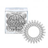 Invisibobble Slim Chrome Sweet Chrome - Резинка для волос (серебряный)