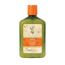 "CHI Organics Olive Nutrient Therapy Shampoo - Шампунь  ""Олива"" 350 мл"