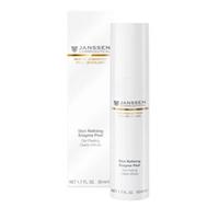 Janssen Opus Belle Anti-Age Skin Refining Enzyme Peel - Энзимный пилинг-гель 50 млГели для лица<br>Ферментативный пилинг-гель для интенсивного, но вместе с тем деликатного отшелушивания кожи. Содержит полученный биотехнологическим путем фермент субтилизин, при нанесении на кожу становится активным, эффективно удаляет ороговевшие клетки, стимулирует клеточное обновление. Способствует видимому уменьшению морщин, разглаживает кожу, очищает и освежает, подготавливает к восприятию активных компонентов дальнейшего ухода. Подходит для сухой, обезвоженной, чувствительной кожи.<br>