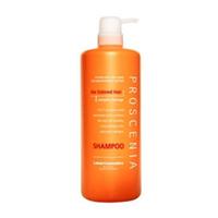 Lebel Proscenia Shampoo - Шампунь для окрашенных волос 1000 млШампуни для волос<br>Шампунь для окрашенных волос Lebel Proscenia:Сохраняет цветУдаляет из структуры волос остатки химических производных и перекиси водородаНормализует pH баланс, восстанавливает естественную кислотную среду волосСмягчает водопроводную воду, блокирует ионы Железа (Fe+)Уровень защиты – УФ (SPF 10)Способ применения: небольшое количество шампуня (5 – 10 мл для волос средней длины) нанести на влажные волосы, помассировать. Смыть тёплой водой. Повторить процедуру. Можно использовать ежедневно.Объём: 1000 мл<br>