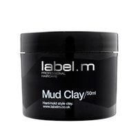 Label.M Complete Mud Clay - Глина моделирующая 50 мл