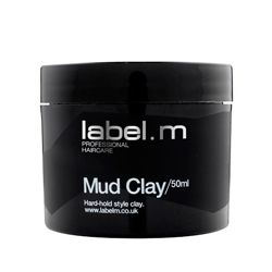 Label.M Complete Mud Clay - Глина моделирующая 50 мл