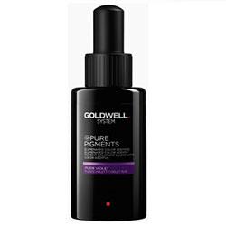 Goldwell Pure Pigments Violet - Прямой пигмент фиолетовый 50 мл