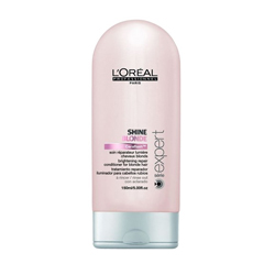 L'Oreal Professionnel Expert Shine Blonde - Смываемый крем-уход 150 мл