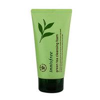 Innisfree Greentea Cleansing Foam - Пенка для умывания 150 мл