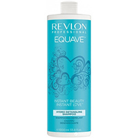 Revlon Professional Equave Instant Beauty Hydro  Detangling Shampoo - Шампунь, облегчающий расчесывание волос 1000 мл