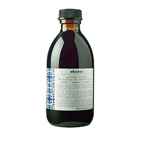Davines Alchemic Shampoo for natural and coloured hair (silver)- Шампунь «Алхимик» для натуральных и окрашенных волос (серебряный) 280 мл