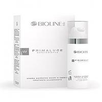 Bioline JaTo Primaluce Exforadiance - Увлажняющий крем для контура глаз и губ 30 мл