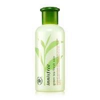 Innisfree Greentea Fresh Skin - Тонер для лица 200 мл