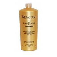 Kerastase Elixir Ultime Sublime Cleansing Oil Shampoo - Шампунь-ванна Эликсир Ультим 1000 млШампуни для волос<br><br>