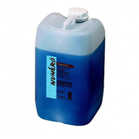 Brelil Numero Extra Shampoo - Технический шампунь для использования в салоне 10 л