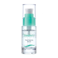 Christina Unstress Eye and Neck concentrate - Концентрат для кожи век и шеи 30 мл