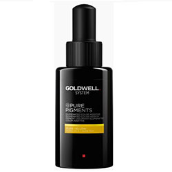 Goldwell Pure Pigments Yellow - Прямой пигмент желтый 50 мл