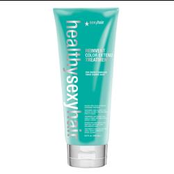 Healthy Sexy Hair Reinvent Color Care Treatment For Overly Damage Thick/Coarse Hair - Маска оздоравливающая для жестких окрашенных волос 200 мл