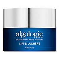 Algologie Night Cream - Укрепляющий ночной крем 50 мл