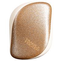Tangle Teezer Compact Styler Rose Gold Starlight - Расческа для волос золотой звездный свет