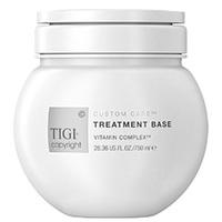 TIGI Copyright Care™ Treatment Base - Универсальная крем-основа для создания индивидуального ухода за волосами 750 мл