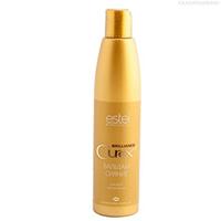 Estel Рrofessional Curex Brilliance - Бальзам-сияние для всех типов волос 250 мл