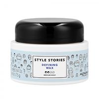 Alfaparf Style Stories Defining Wax - Разделяющий воск средней фиксации 75 мл