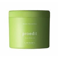 Lebel Proedit Hairskin Wake Relaxing - Крем для волос «Пробуждение» 360 гр