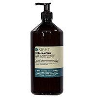 Insight  Rebalancing Shampoo - Шампунь против жирной кожи головы 900 мл
