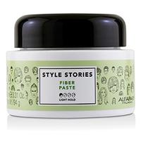Alfaparf Style Stories Fiber Paste - Матовая паста легкой фиксации 100 мл