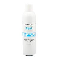 Christina Fresh Aroma Therapeutic Cleansing Milk for normal skin - Арома-терапевтическое очищающее молочко для нормальной кожи 300 мл