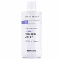 La Biosthetique Dermosthetique Anti-Age Shampooing Actif N - Шампунь клеточно-активный для нормальных волос1000 мл