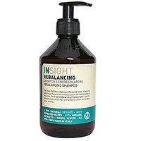 Insight  Rebalancing Shampoo - Шампунь против жирной кожи головы 400 мл