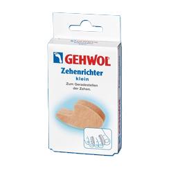 Gehwol Zehenrichter klein - Вкладыш между пальцев 4 шт