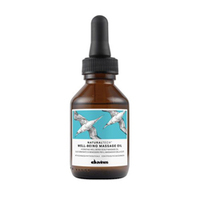 Davines New Natural Tech Well-Being Massage Oil - Массажное масло для кожи головы 100 мл
