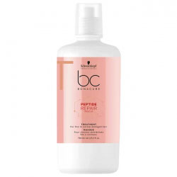 Schwarzkopf BC Bonacure Peptide Repair Rescue Treatment - Маска для волос 750 мл