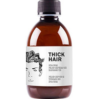 Davines Dear Beard  Thick Hair Redensifying Thickening Shampoo - Уплотняющий шампунь для волос 250 мл