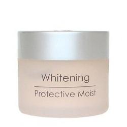 Holy Land Whitening Protective Moist - Защитный увлажняющий крем 50 мл
