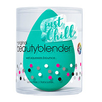 Beautyblender Сhill - Спонж в цвете аквамарин