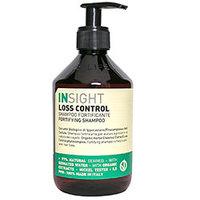 Insight Loss Control Shampoo - Шампунь против выпадения волос 400 мл