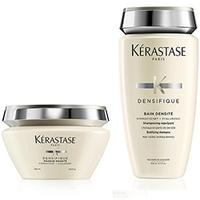 Kerastase Densifique - Новогодний набор 2017 (уплотняющий шампунь+маска)