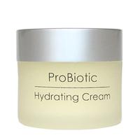 Holy Land ProBiotic Hydrating Cream - Увлажняющий крем 50 млКрема для лица<br>Легкий увлажняющий крем для любого типа кожи.Действие:Препятствует потере влаги.Защищает кожу от воздействий окружающей среды.Предотвращает сухость, шелушение и раздражение кожи.Активные компоненты:Экстракт цветков липы содержит витамин С, каротиноиды, гликозиды, флавоноиды, танины и эфирное масло. Оказывает смягчающее, успокаивающее и регенерирующее воздействие на кожу, улучшает защитные функции, замедляет процесс преждевременного старения.Сок алоэ насыщен биологически активными веществами (полисахариды, ферменты, незаменимые аминокислоты, антиоксидантный комплекс, в который входят витамины А, С, группы В). Обладает противовоспалительным, заживляющим, увлажняющим, защитным и регенерирующим действием, обеспечивает многоуровневую защиту кожи.Способ применения:Наносить утром тонким слоем на очищенную кожу.Объем:50 мл<br>