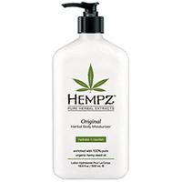 Hempz Original Herbal Moisturizer - Молочко для тела увлажняющее оригинальное 500 мл