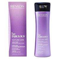 Revlon Professional Curly Defining Shampoo - Шампунь активирующий завиток 250 мл